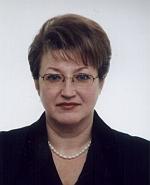 Білик Валентина Григорівна